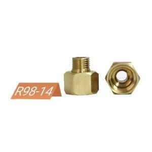 تبدیل مانومتر R98-14