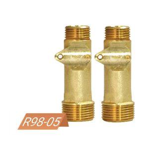 فلومتر R98-05
